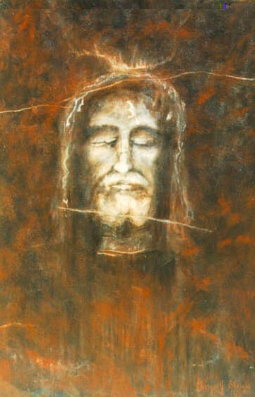 The Shroud of Christ